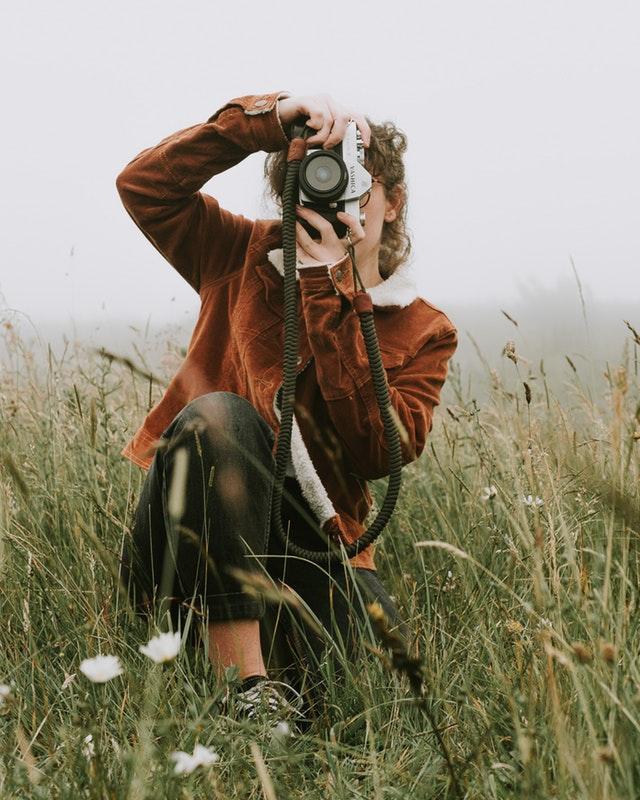 Bloggar som hjälper dig att bli ett fantastisk fotograf