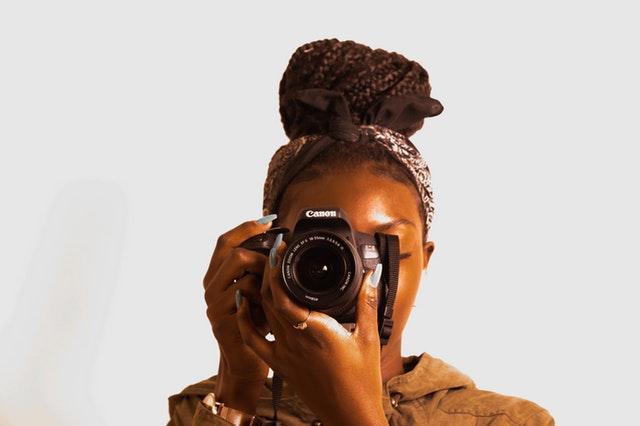 Fotograferings tips till nybörjare