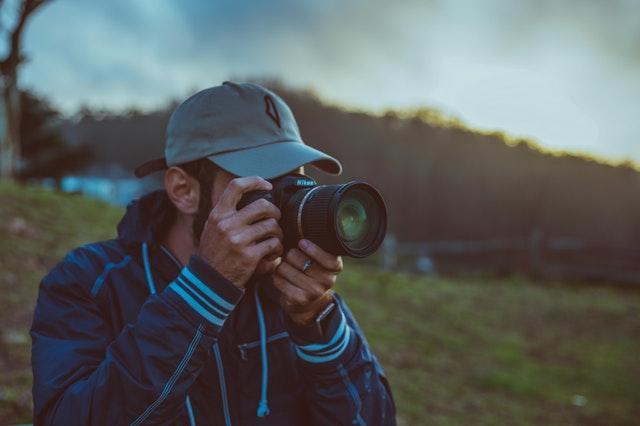 Hur blir man en lyckad fotograf?